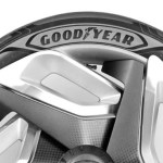 Goodyear – Electricity-producing and shape-shifting concept tires