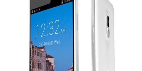 LeaGoo Smartphones - Practical, Affordable and Stylish 2