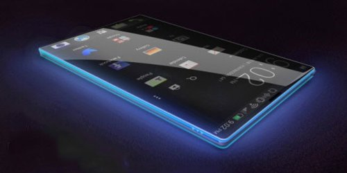 Nokia Swan: Phablet Hybrid Concept 17