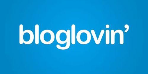 Activate by BlogLovin 1