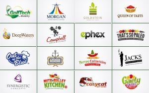 example logos hd1 - How to design a professional logo - LogoMasterclass.com