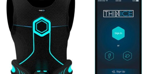Thin Ice 2.0: A Next-Gen Weight Loss Clothing Line by Adam Paulin — Kickstarter 4