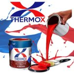THERMOX – Heat Reactive Hyper Color Paint