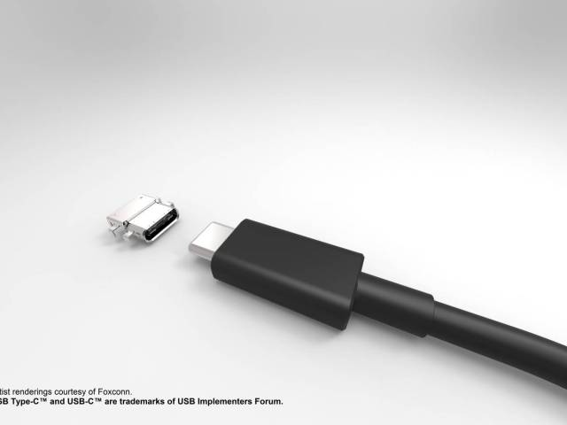 What is USB Type-C or USB-C?