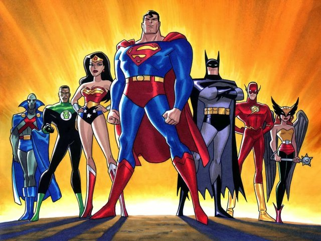 Why Most Superheroes Wear Their Underwear On The Outside [link]