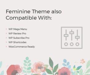 feminine-theme-compatibility