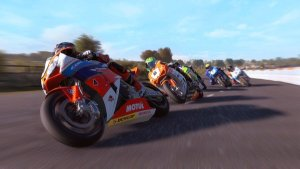 TT ISLE OF MAN - The Game 8