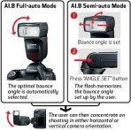 470ex ai 2a - Canon Speedlite 470EX-AI smart flash