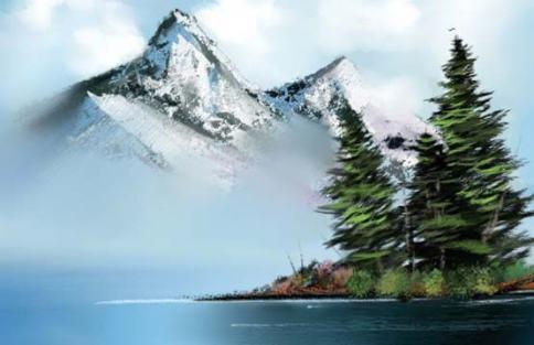 br pillar 03 - Corel Painter 2019 -Digital Art and Painting Software