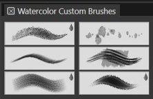 customizable ui - Corel Painter 2019 -Digital Art and Painting Software