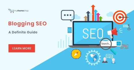 Blogging SEO A Step by Step Guide to Rank Higher in Google |Blogging SEO