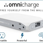 Omnicharge – Smart & Compact Portable Power Bank | Indiegogo