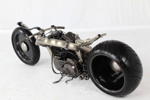 RK Concepts Motorcycle 1