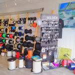 Cordages boutique den-ran