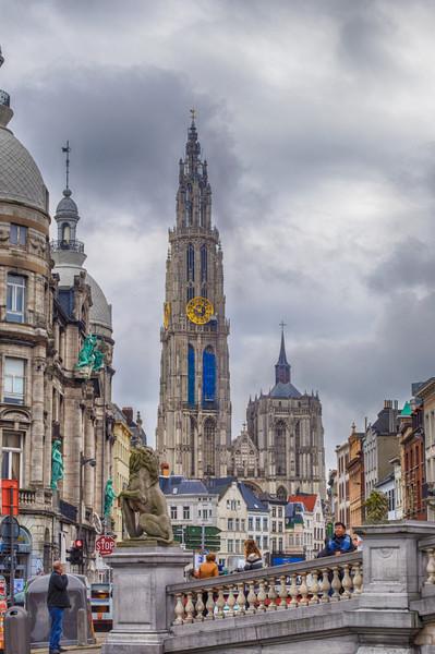 Trip to Benelux, 2012. See more photos: http://den123.smugmug.com/Travel/Benelux/Antwerpen/