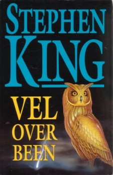 stephen king - vel over been