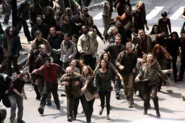 The Walking Dead - Zombies