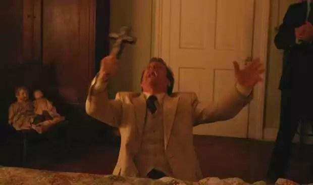 The Last Exorcism Patrick Fabian