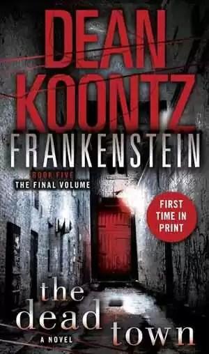 Frankenstein - The Final Volume