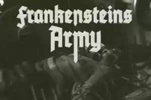 Zombiefabriek Franksteinstein's Army