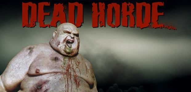 Dead Horde game voor Steam