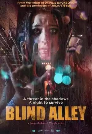 blind-allley