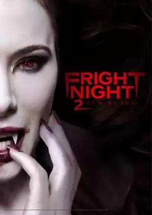 Fright Night 2 New Blood