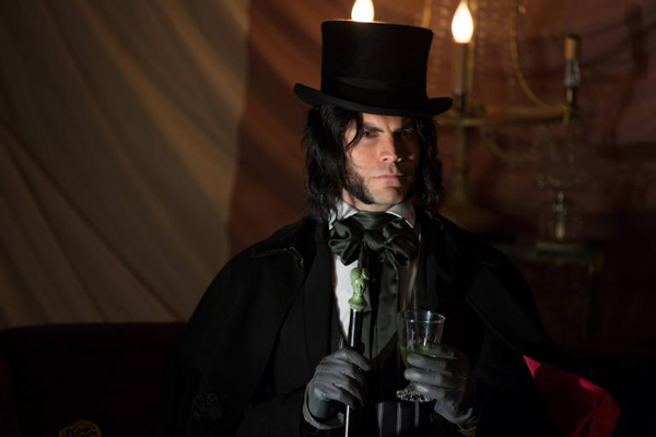 American Horror Story Top Hat