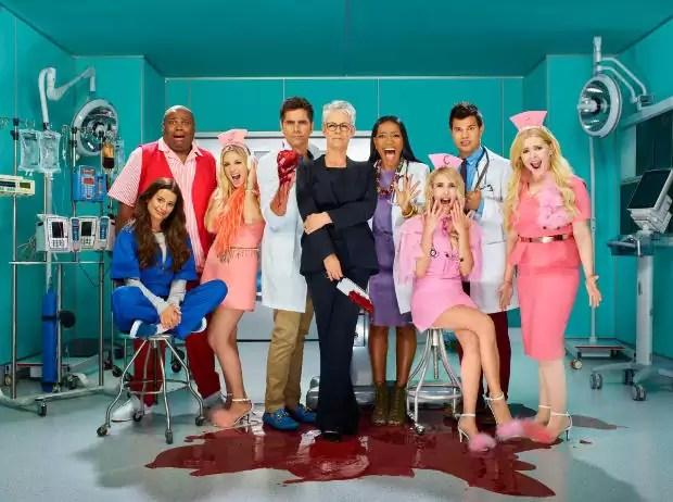 Scream Queen seizoen 2 FOX