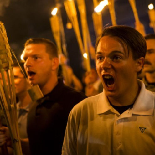 Charlottesville Racists Tiki Torches Getty Images.png