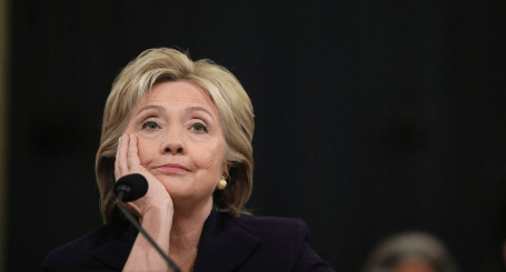 Hillary Clinton Benghazi Testimony Chip Somodevilla Getty Images.png