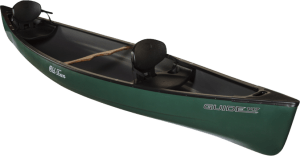 Old Town Canoe Guide 147 Rental