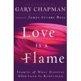 Loveisaflame