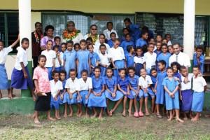 Nadi District Primary School