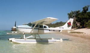 Turtle Airways