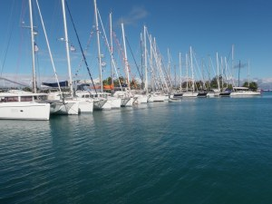 Musket Cove Regatta Week Dates Announced