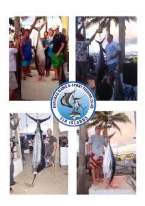 Tuna Classic 2014