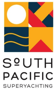 South Pacific Superyachting Logo