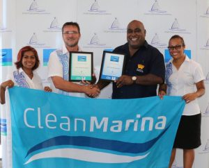 Environmental Accreditation Firsts for UAE and Fiji Marinas
