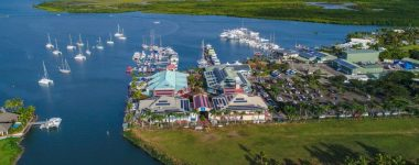 From a Great Year to a Busier 2018 forecasted for Marina