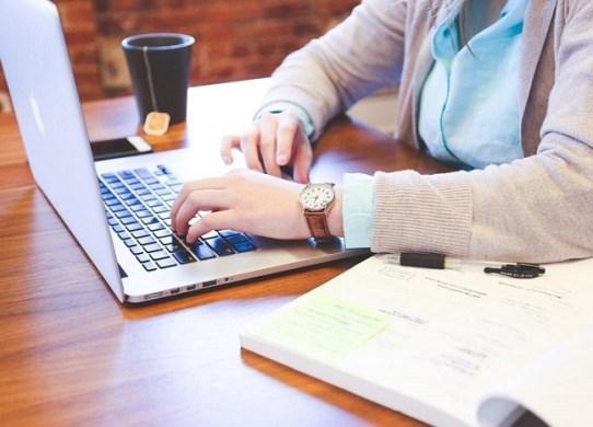 Controlla le migliori opzioni di lavoro online: guarda il tuo profilo