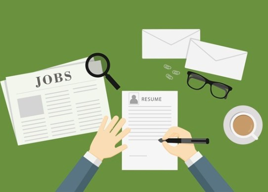 Come creare un curriculum attraente e trovare un lavoro