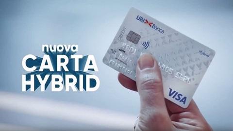 Conosci la carta di credito ibrida Ubi Banca e richiedi
