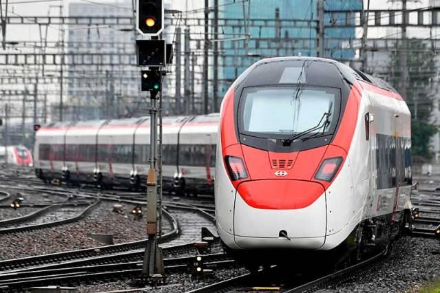 Scopri le opportunità di lavoro presso Ferrovie Svizzere