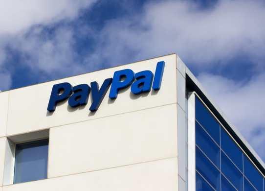 Paypal sta assumendo! Non perdere questa occasione di lavoro