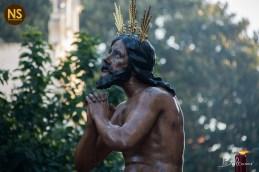 Penas de la Estrella. Traslado a Santa Ana 2017 | Baltasar Núñez