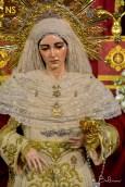 Aurora de la Resurrección. Besamanos 2017   Baltasar Núñez