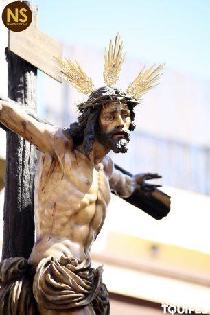 Cristo de la Sed. Miércoles Santo 2017 | Tomás Quifes