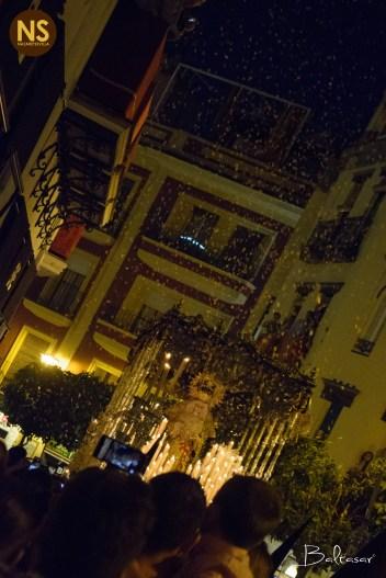 Palma. Buen Fin. Miércoles Santo 2017 | Baltasar Núñez