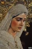 Aurora de la Resurrección. Besamanos 2017   Álvaro Aguilar